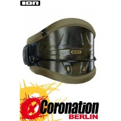 ION Riot Curv 14 Harness 2020 dark olive