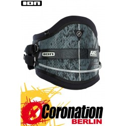 ION Axxis Kite 4 Harness 2020 black