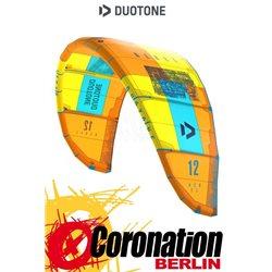 Duotone Rebel TEST Kite 2019 12qm