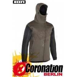 ION Neo Shelter Jacket Amp 2020 dark olive/black