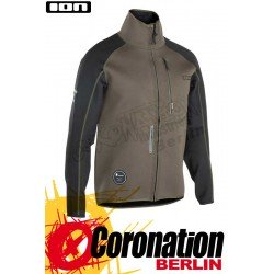 ION Neo Cruise Jacket 2020 dark olive/black