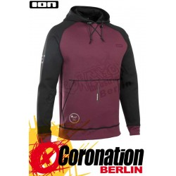ION Neo Hoody 2020 black/red