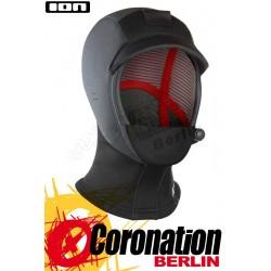 ION Neo Hood 3/2 Neoprenhaube 2020