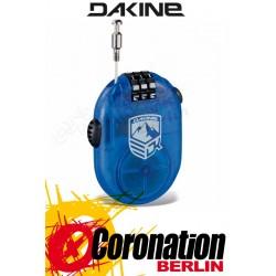 Dakine Micro Lock Zahlenschloss Snowboard accessoire