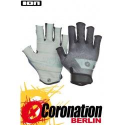 ION Amara Gloves Half Finger 2020 Neopren Handschuhe black