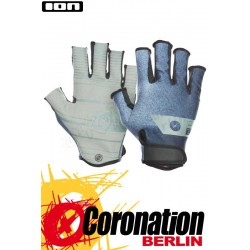 ION Amara Gloves Half Finger 2020 Neopren Handschuhe dark blue