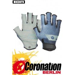 ION Amara Gloves Half Finger 2020 Neopren Handschuhe dark blue