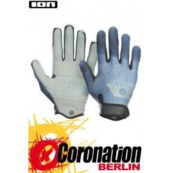 ION Amara Gloves Full Finger 2020 Neopren Handschuhe dark blue
