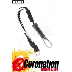 ION Kite Core Leash Short 2020 black 55cm