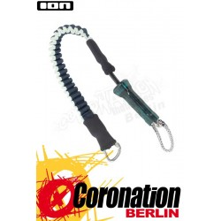 ION Kite Core Leash Short 2020 blue 55cm