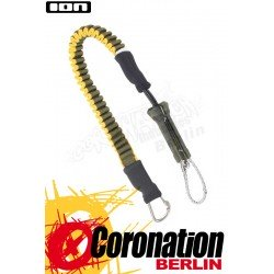 ION Kite Core Leash Short 2020 olive 55cm