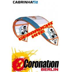 Cabrinha Convert 2008 12m² Kite occasion avec barre