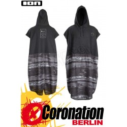 ION Poncho Select 2020 black capsule