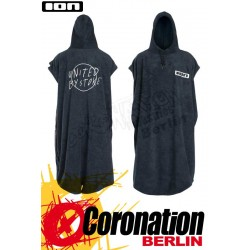 ION Poncho CORE 2020 black