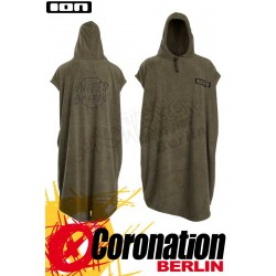 ION Poncho CORE 2020 dark olive