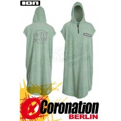 ION Poncho CORE 2020 light green