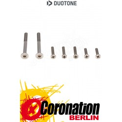Duotone Speedster Screw Set 2019