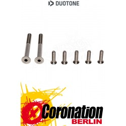 Duotone Speedster GT Screw Set 2019