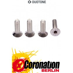 Duotone Foil Screw Set M8x30