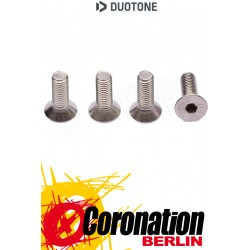 Duotone Foil Screw Set M8x25 2019