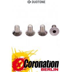 Duotone Foil Screw Set 2019 M8x16