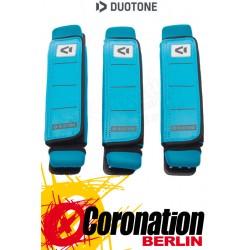 Duotone Foil Footstrap mit M6 Schrauben 2019