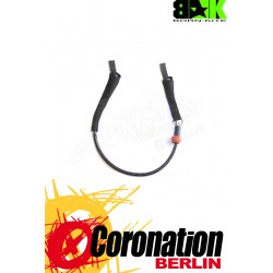 Born-Kite HARNESS LINE FIX avec QUICK RELEASE