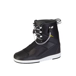 Jobe EVO Black Pirate Sneakers Wake Boots