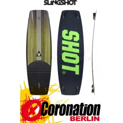 Singshot REFRACTION 2020 Kiteboard