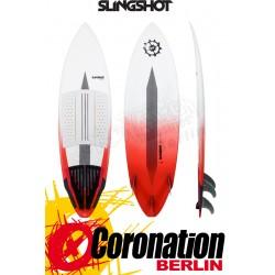 Slingshot CELERO FR 2020 Kiteboard