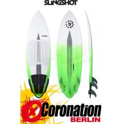 Slingshot MIXER 2020 Waveboard