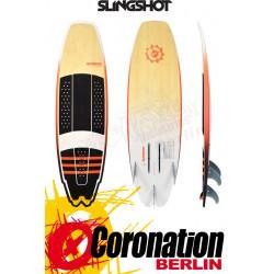 Slingshot CONVERTER 5'4'' 2020 Foilboard