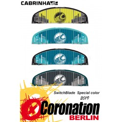 Cabrinha SWITCHBLADE 2019 Kite