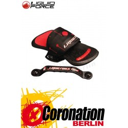 Liquid Force Comp pads and straps