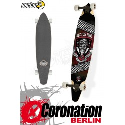 Sector 9 OG CO PILOT Longboard Cruiser