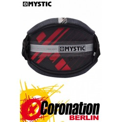 Mystic Majestic X Carbon Hard Shell Harness 2019 navy/red