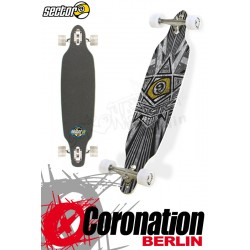 Sector 9 Platinum 9Star Longboard 100cm