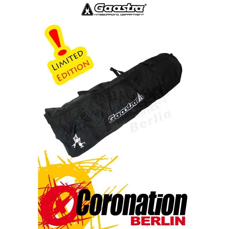 Gaastra Golfbag Kiteboard Reiseboardbag avec roulettes