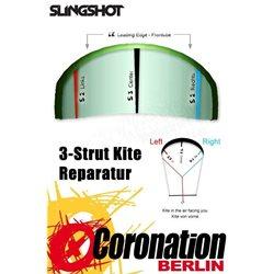 Slingshot RPM 2018 strut bladder SET