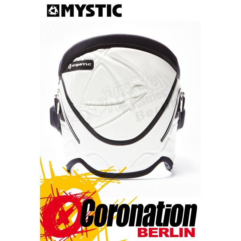 Mystic SHADOW Kite-harnais ceinture - White