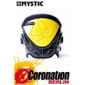 Mystic SHADOW Kite-waist harness - Yellow