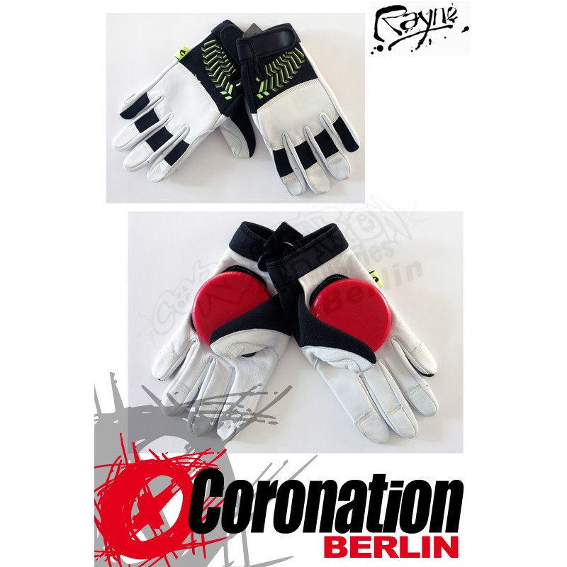 Rayne Idle Slide Gloves Handchaussons