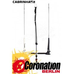 Cabrinha OVERDRIVE MODULAR 1X RECOIL 2020 Kite Bar