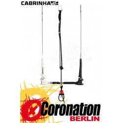 Cabrinha OVERDRIVE QUICKLOOP 1X RECOIL 2020 Kite Bar