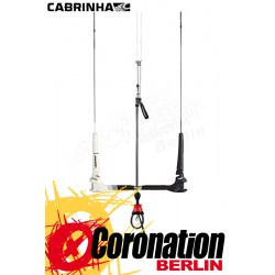 Cabrinha OVERDRIVE QUICKLOOP 1X TRIMLITE 2020 Kite Bar