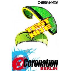 Cabrinha Crossbow LW 2013 TEST Kite 18m²