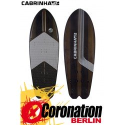 Cabrinha DOUBLE AGENT 2020 Foil Board