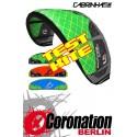 Cabrinha Switchblade 2013 TEST Kite 9m²