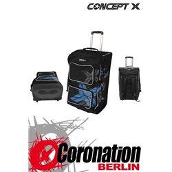 Concept-X Splitboard Bag Rollkoffer XL