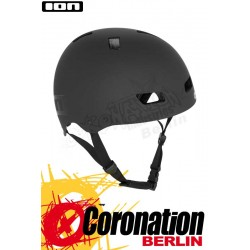 ION Hardcap 3.2 Helm 2020 - Kite & Wake Helm black
